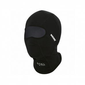 Gore Bike Wear Cagoule Gore Bike Wear Balaclava Universal Noir