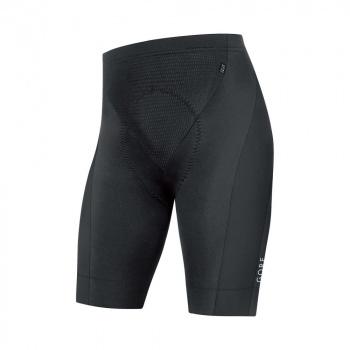 Gore Bike Wear Power Fietsbroek zonder Bretellen Zwart