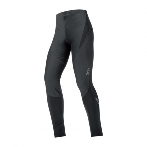 Gore Bike Wear Collant sans Bretelles Gore Bike Wear Element WS SO Noir