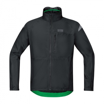 Veste Gore Bike Wear Element GT Noir 2017