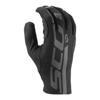 Scott RC Premium Protec LF Handschoenen Zwart/Donkergrijs 2017
