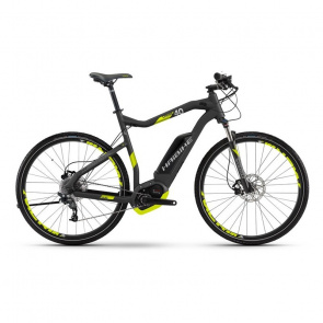 Haibike - Promo Vélo Electrique Haibike XDuro Cross 4.0 500Wh 2017