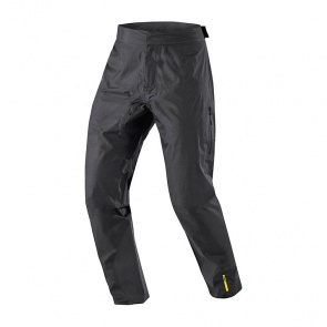 Mavic textile Pantalon Mavic Crossmax Ultimate H2O Noir 2017