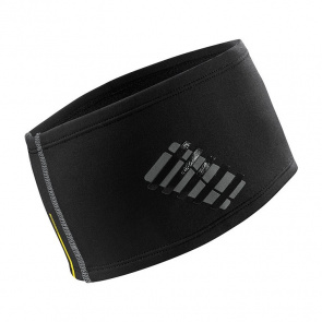 Mavic textile Bandeau Mavic Winter Noir 2017