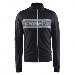 Craft Veste Craft Shield Noir 2017
