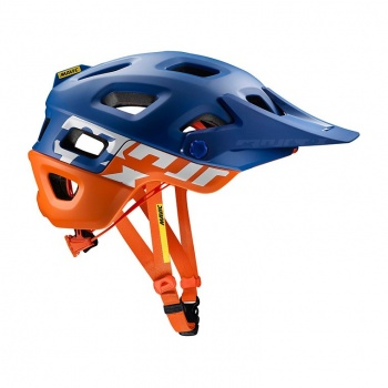 Casque VTT Mavic CrossMax Pro Surf the Web/Orangeade 2017