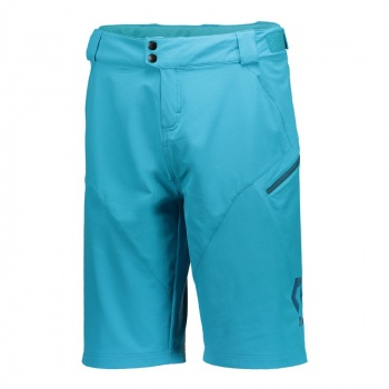 Short Scott Trail 10 Bleu Sea/Bleu Coral 2017