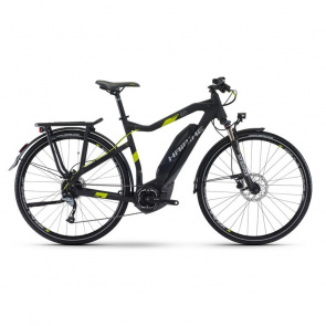 Haibike Vélo Electrique Haibike SDURO Trekking 4.0 400Wh 2017