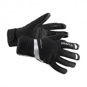 Craft Gants Craft Shield Noir 2017