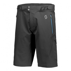 Scott textile Short Scott Trail MTN 20 Noir 2017