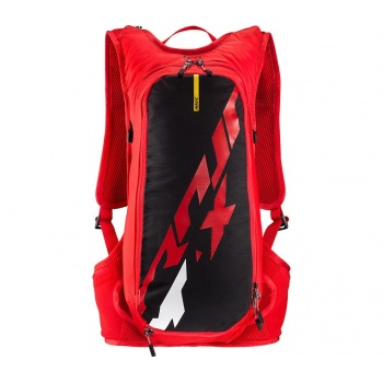 Sac d'hydratation Mavic Crossmax 8,5L Rouge Fiery 2017