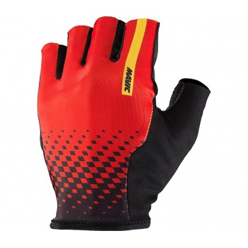 Gants Mavic Cosmic Rouge Fiery 2017