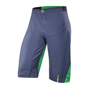 Mavic textile Short XA Pro Crown Blue 2017