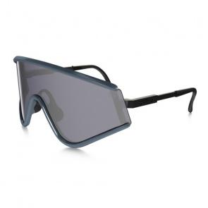 Oakley Lunettes Oakley Eyeshade Special Edition Noir - Verre Gris