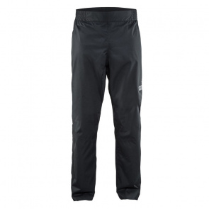 Craft Pantalon Ride Rain Black
