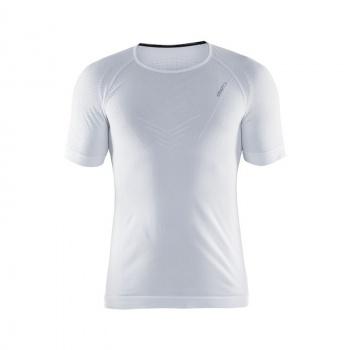 Sous-vêtement Manches Courtes Craft Cool Intensity RN Blanc 2017