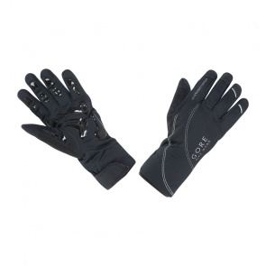 Gore Bike Wear Gants Femme Gore Bike Wear MTB Lady WS Thermo Noir 2017