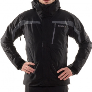 Sun Valley Veste Sun Valley Nankoo Noir