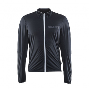 Craft Veste Craft Aerotec Noir/Blanc 2017
