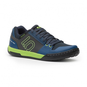 Five Ten Chaussures Five Ten Freerider Contact Semi-Solar/Vert