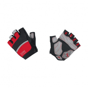 Gore Bike Wear Gants Gore Bike Wear Oxygen Noir/Rouge 2017
