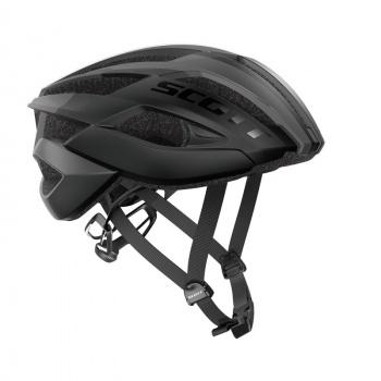 Scott Arx Race Helm Zwart 2017