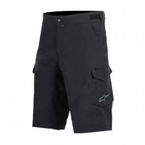 Alpinestars Short Alpinestars Rover Noir/Dark Shadow 2017