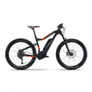 "Haibike - Promo VTT Electrique 27.5""+ Haibike XDURO HardSeven 7.0 500Wh 2017"