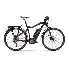 Haibike Vélo Electrique Haibike XDuro Trekking S 5.0 500Wh 2017