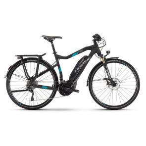 Haibike Vélo Electrique Haibike SDURO Trekking 5.0 500Wh 2017