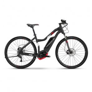 Haibike Vélo Electrique FEMME Haibike XDURO Cross 3.0 500Wh 2017