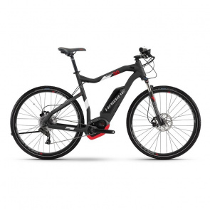 Haibike - Promo Vélo Electrique Haibike XDuro Cross 3.0 500Wh 2017