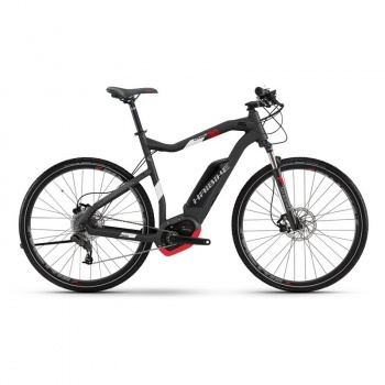 Vélo Electrique Haibike XDuro Cross 3.0 500Wh 2017