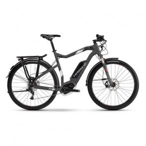 Haibike - Promo Vélo Electrique Haibike XDuro Trekking 3.0 500Wh 2017