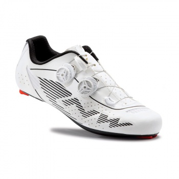Northwave Evolution Plus Race Schoenen Reflective Wit 2017