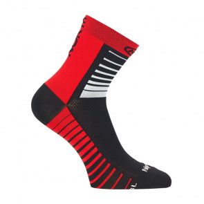 Northwave Chaussettes Northwave Sonic Noir/Rouge 2017