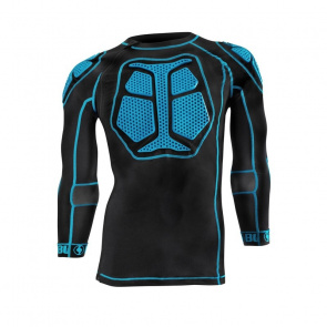 Bliss Gilet de Protection Bliss Comp LD Top