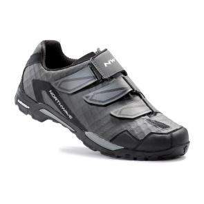 Northwave Chaussures VTT/Hybrid Outcross 3V Anthra/Black