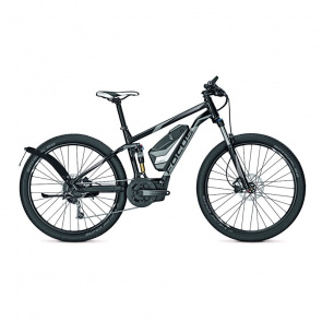 "Focus VTT Electrique 27.5"" Focus Thron Speed LTD 612 Wh 2016"