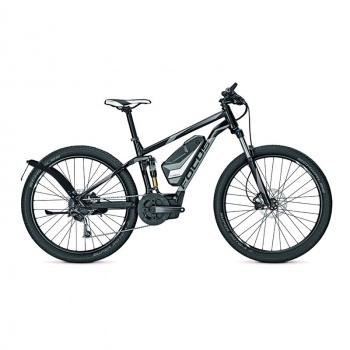 "VTT Electrique 27.5"" Focus Thron Speed LTD 612 Wh 2016"
