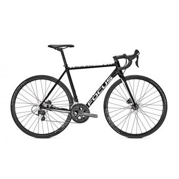 Vélo de Course Focus Cayo AL Disc Tiagra Noir 2017