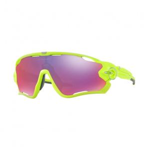 Oakley Lunettes Oakley Jawbreaker Retina Burn - Verre Prizm Road