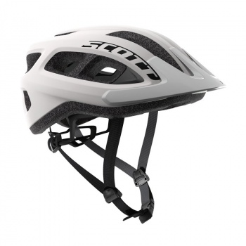 Casque Scott Supra Blanc 2017
