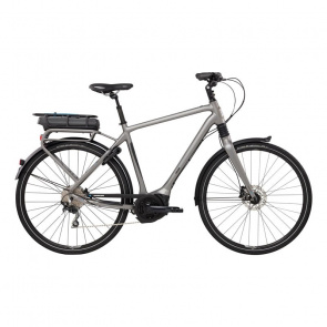 Giant - Promo Vélo Electrique Giant Prime E+2 Disc GTS 400 Wh Anthracite 2017
