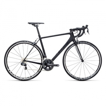 Vélo de Course Cube Litening C62 Pro Blackline 2017