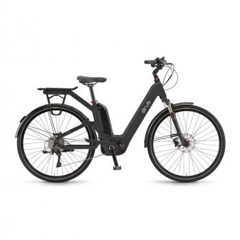 Vélo Electrique Sinus Dyo 10 500 Wh Monopoutre Noir 2017