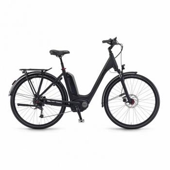 Vélo Electrique Sinus Tria 9 500 Wh Monopoutre Noir 2017