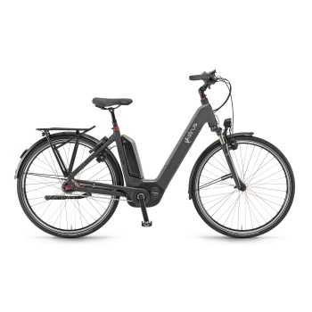 Vélo Electrique Sinus Ena 7F 400 Wh Easy Entry MysteryPearl Mat 2017