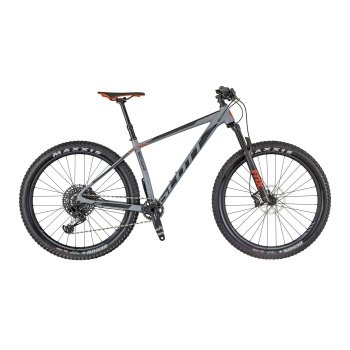 "VTT 27.5"" Scott Scale 710 2018"