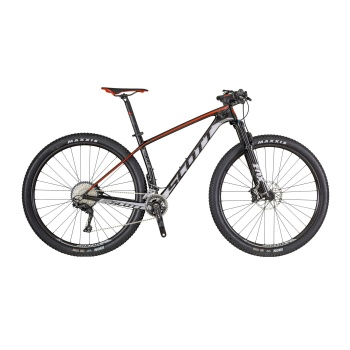 "VTT 29"" Scott Scale 920 2018 (265210)"